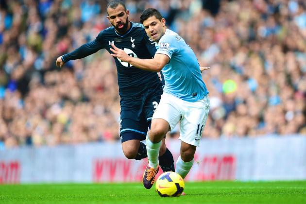 Sergio Aguero Injury: Updates on Manchester City Star's Calf and Return