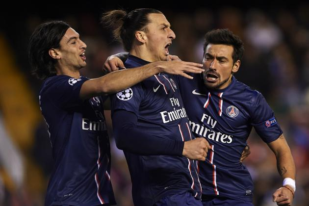 Breaking Down Paris Saint-Germain's Champions League Opponents Bayer Leverkusen