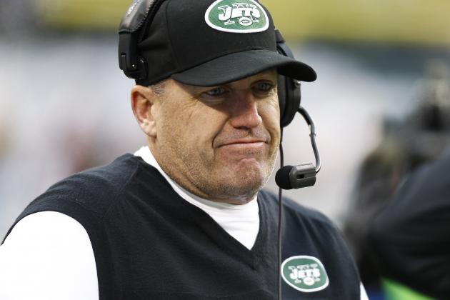 Geno's INT Sinks Jets, Miracle Needed to Make Playoffs