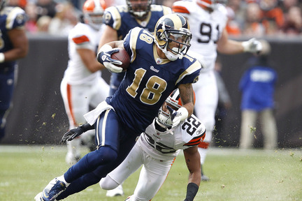 Austin Pettis: Recapping Pettis's Week 15 Fantasy Performance