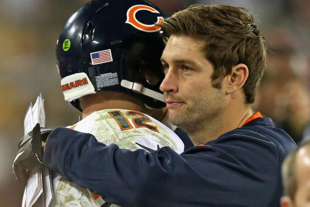 McCown Had Faith That Cutler Would Finish Strong