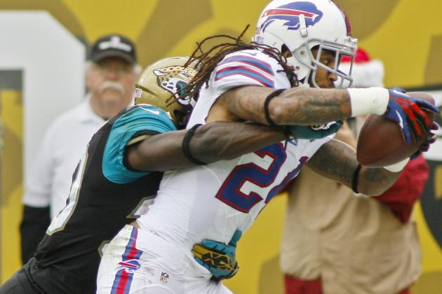 Inside the Bills  | Gilmore Played a Hunch on INT