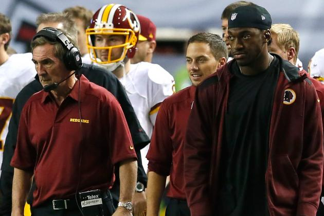 Best Twitter Reactions to Washington Redskins' Week 15 Loss