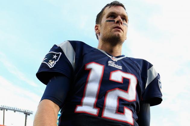 Tom Brady: Giving Games Away Makes for a Long Week