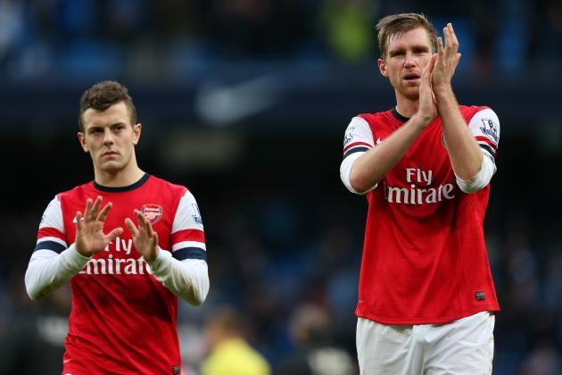 Can the Arsenal Squad Stick Together Under Pressure?