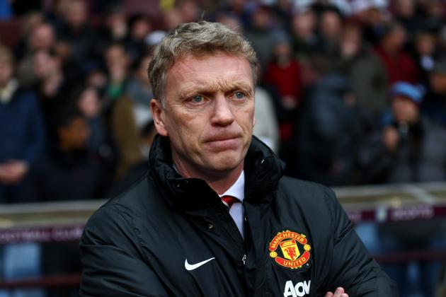 David Moyes Ends Manchester United Tradition, Scraps Christmas Panto