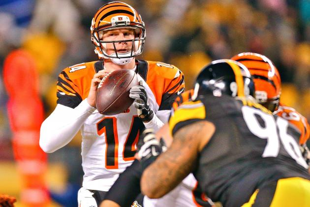 Slow-Starting Bengals Have Reason to Worry About Postseason Potential