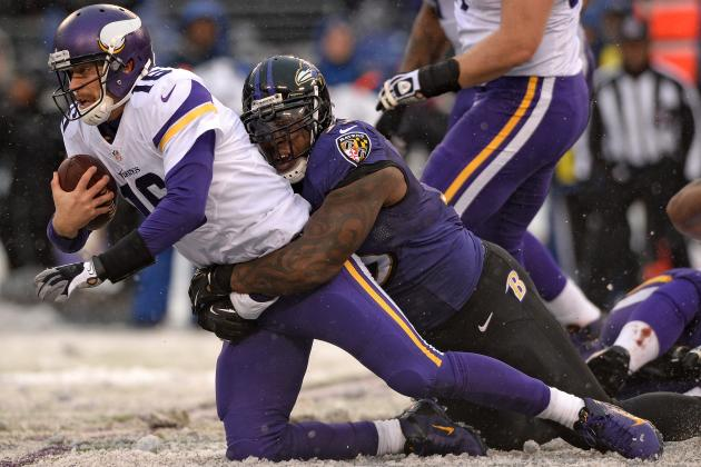 Ravens Look to End Sack Drought