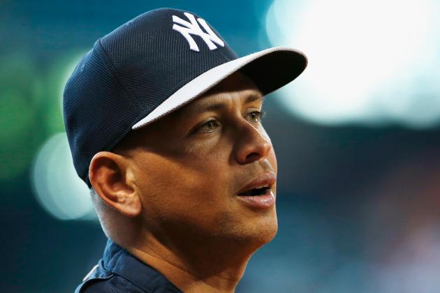 A-Rod's Real Estate Flipping Legend Grows
