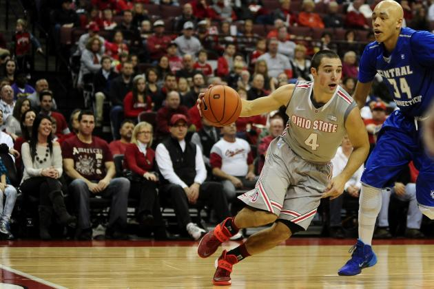 Ohio State Basketball: Where Does Aaron Craft Rank Among All-Time Great Buckeyes