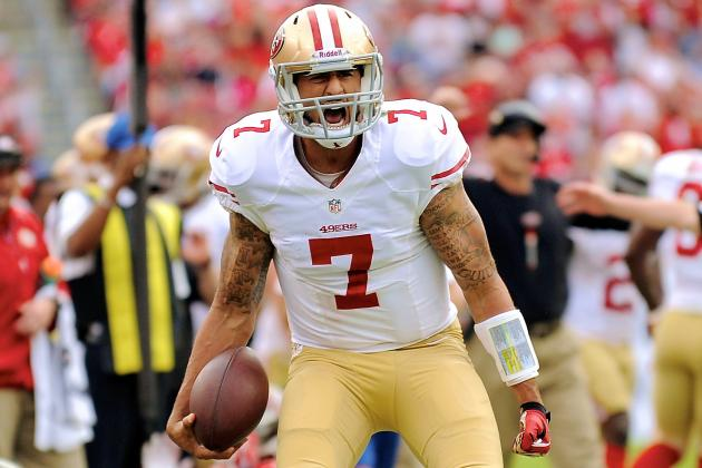 San Francisco 49ers Becoming a Team No One Wants to Face Heading into Playoffs