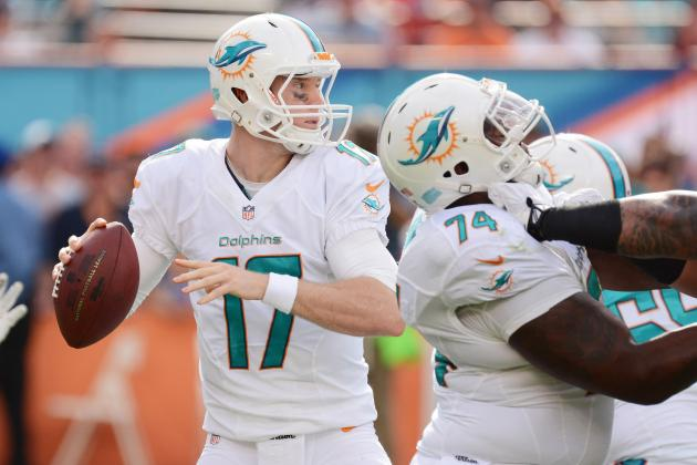 Tannehill: It Was the Longest 75 Seconds of My Life'