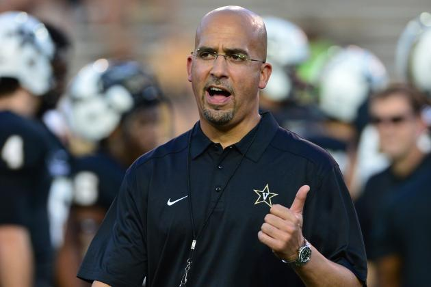 Realistic SEC Coaches Who Could Land the Texas Job
