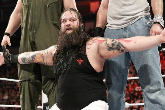 WWE TLC 2013: Stars with Most Momentum Heading Toward Royal Rumble