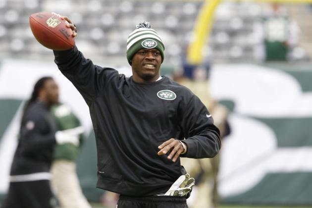 WR Stephen Hill Placed on IR by the NY Jets