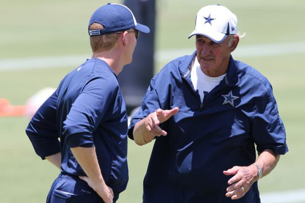 What Does the Future Hold for Key Cowboys After Another December Collapse?