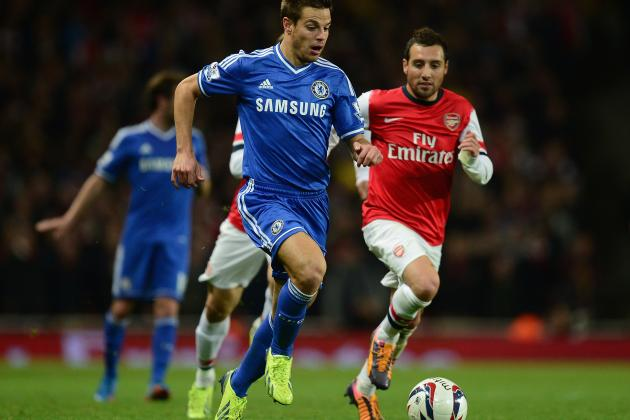 Arsenal vs. Chelsea Betting Odds, England Premiership Match Preview, Prediction