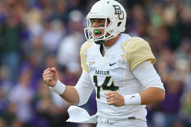 Fiesta Bowl Betting Odds: Central Florida vs. Baylor Analysis and Prediction