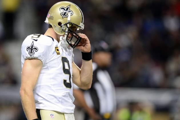 New Orleans Saints Must Win Out, Gain Home-Field Advantage for Legit Title Shot