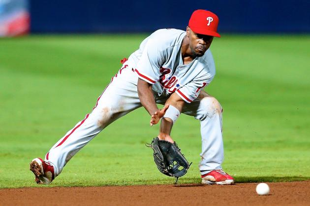 Jimmy Rollins Trade Rumors: Latest Buzz and Speculation Surrounding Phillies SS