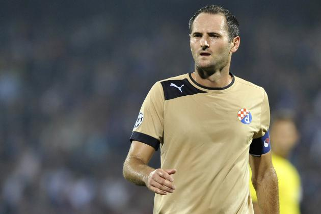Croatia's Josip Simunic Banned from 2014 World Cup for Discriminatory Behavior