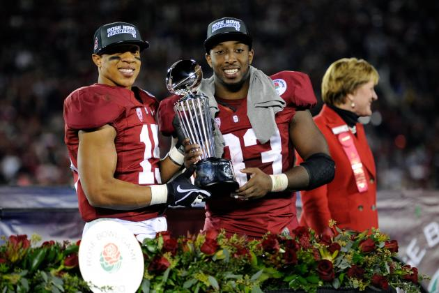 Rose Bowl Betting Odds: Michigan State vs. Stanford Analysis and Prediction