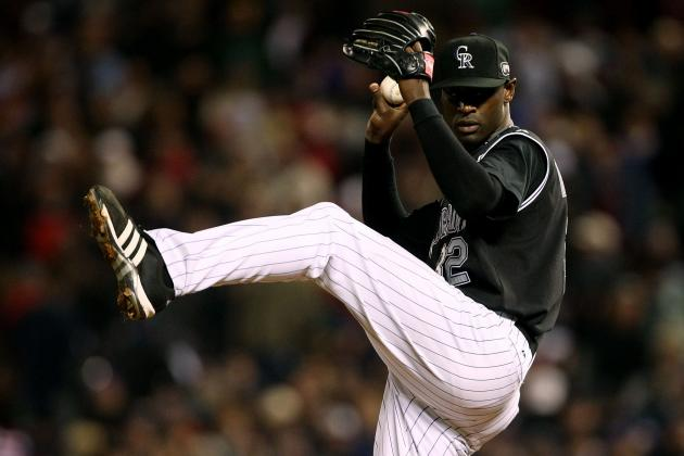 Grading the Colorado Rockies' Moves so Far This Offseason