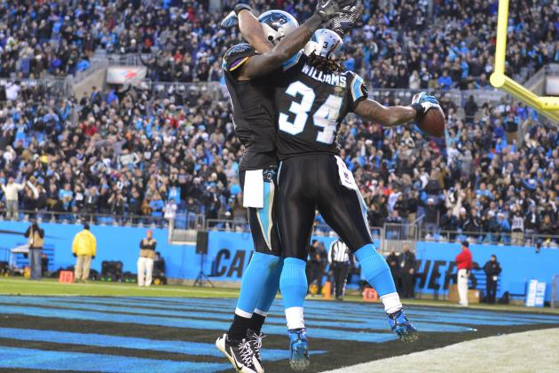 Panthers Are Running Hot and Ready for the Postseason