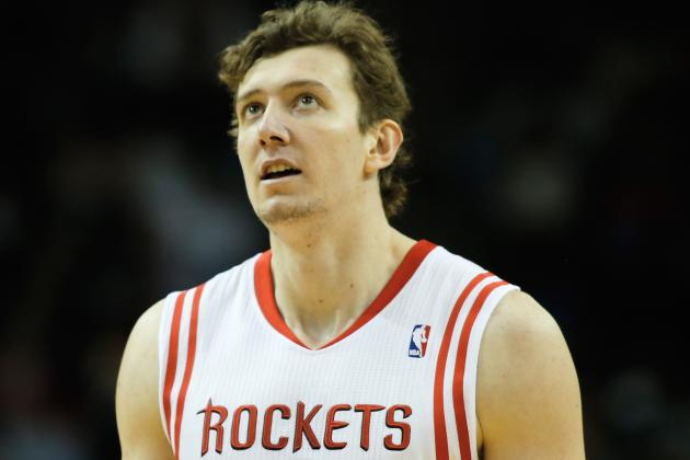 NBA Trade Rumors: Latest on Omer Asik Situation and More Buzz with Top Names