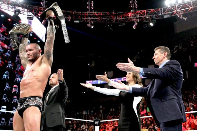 Reflecting on the End of 11 Years of WWE's Two World Titles