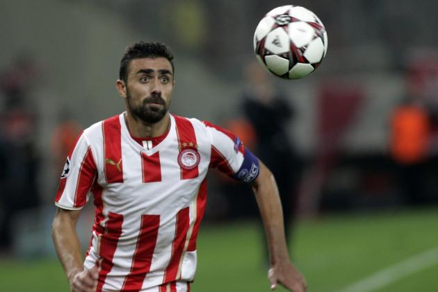Why Manchester United Can't Overlook Olympiakos in Round of 16 Tie
