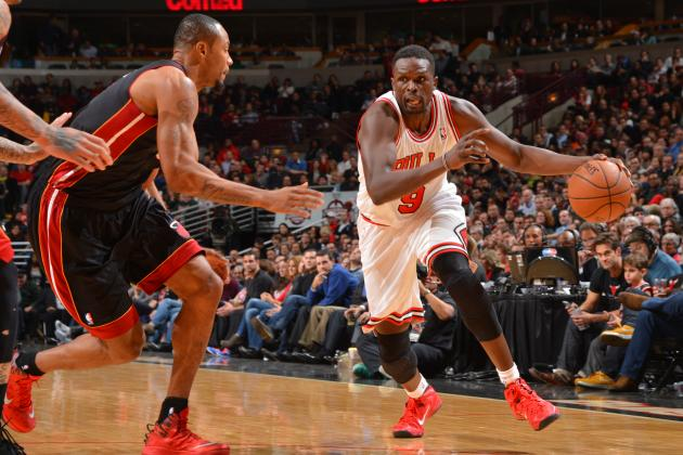 Chicago Bulls Rumors: Latest on Luol Deng and Dion Waiters