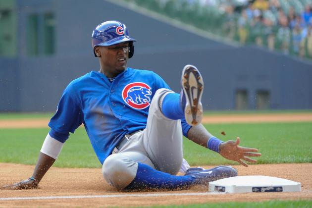 Cubs Invoke 'Fatigue' Clause to Shut Down Lake