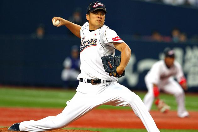 MLB Rumors: Latest Buzz on Masahiro Tanaka, Joaquin Benoit and Grant Balfour