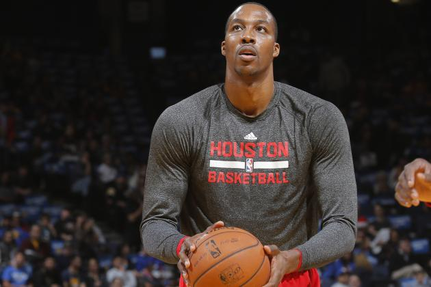 Rockets Report: Injuries, Illness Continue 