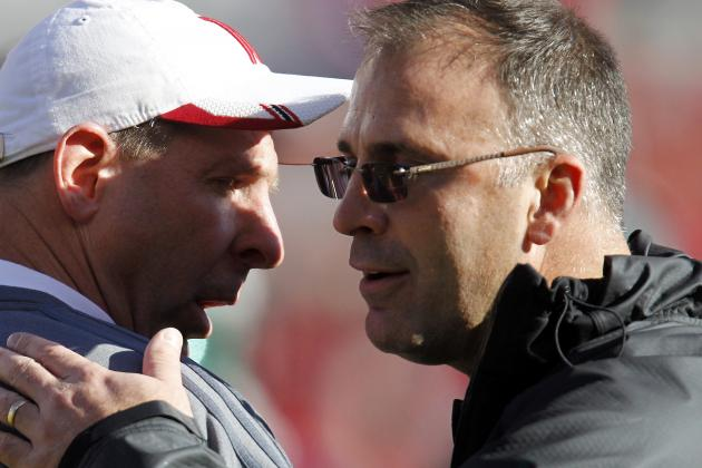 Michigan State Wants to Keep Pat Narduzzi, but It Won't Be Easy