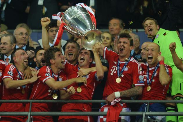 Breaking Down Arsenal's Champions League Opponents Bayern Munich