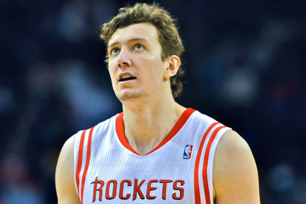 Omer Asik Trade Imminent as Houston Rockets Reportedly Find Deal They Like