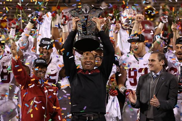 Why the Pac-12 Will Have the Best Bowl Season