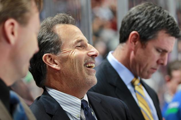 B/R Experts' Twitter Debate: Should the Rangers Regret Firing John Tortorella?