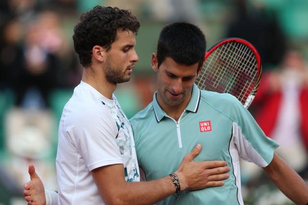 Federer-Nadal-Djokovic Tennis Generation Will Suddenly Be Replaced
