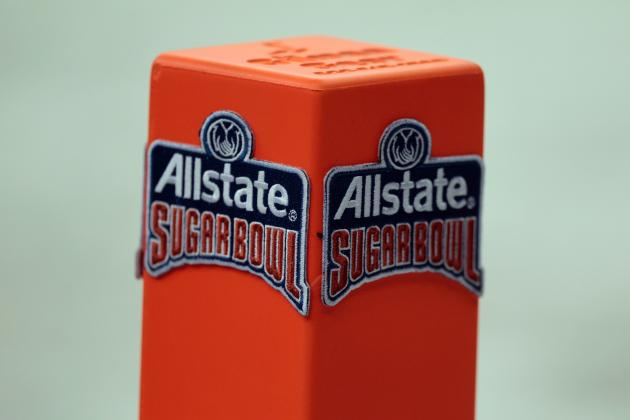 Why the Alabama-Oklahoma Sugar Bowl Is the 2nd Biggest Game of the Postseason