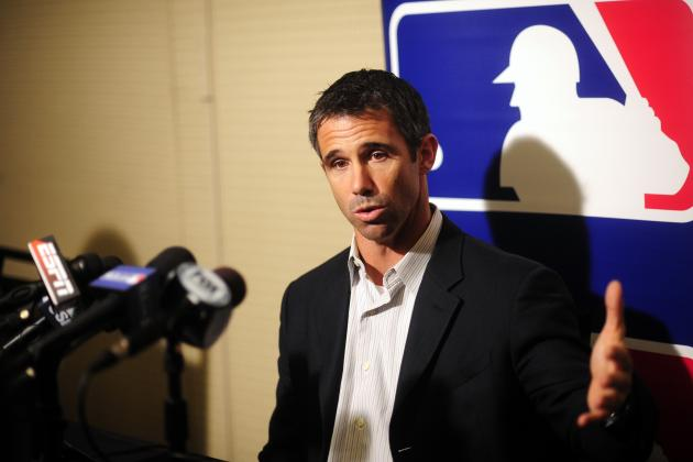 Ausmus Well Suited to Follow Tough Act in Detroit