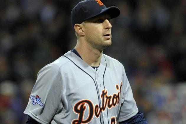 Tigers' Moves Will Create Step Back in 2014 but Healthier Long-Term Future