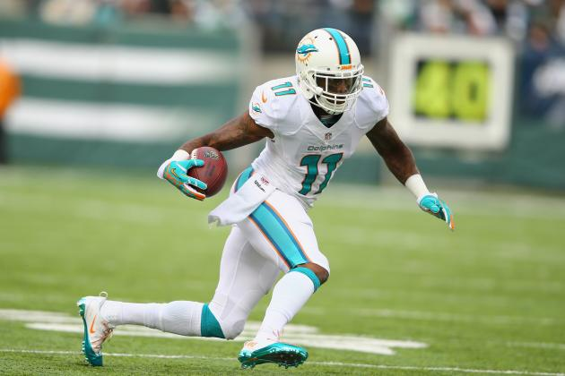 Fins Still Kicking: The Miami Dolphins and Their Win Streak