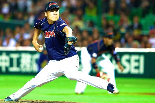 MLB-NPB Japan Posting System: Explaining Rules, Format and Bid Process