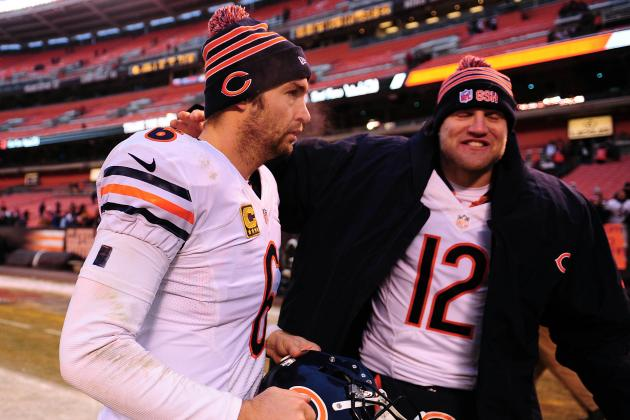 Fact or Fiction for the Jay Cutler, Josh McCown QB Controversy