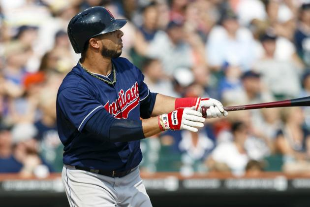 Do the Indians Need a New Utility Man?