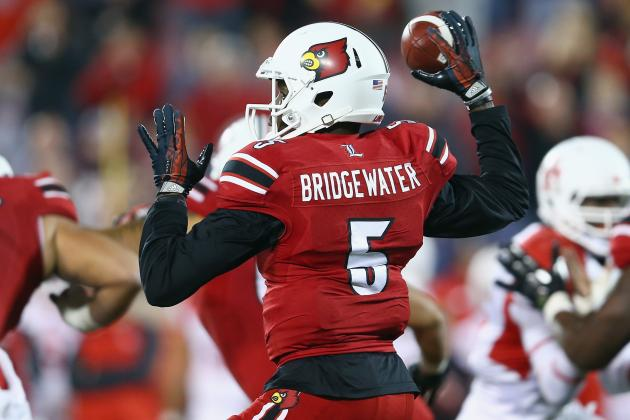 2014 NFL Draft: How Teddy Bridgewater's Potential Return Affects the Draft