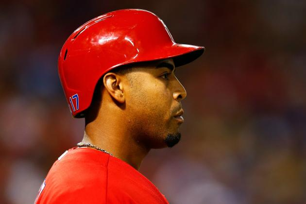 Pirates Won't Pursue Nelson Cruz, as They Shouldn't
